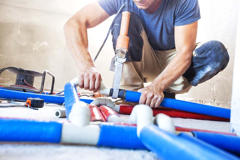 Why You Should Hire a Plumbing Expert?
